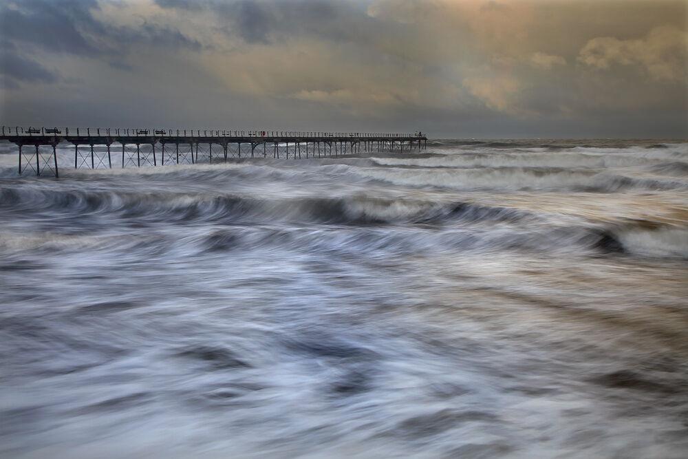 nw 40 Stormy Saltburn