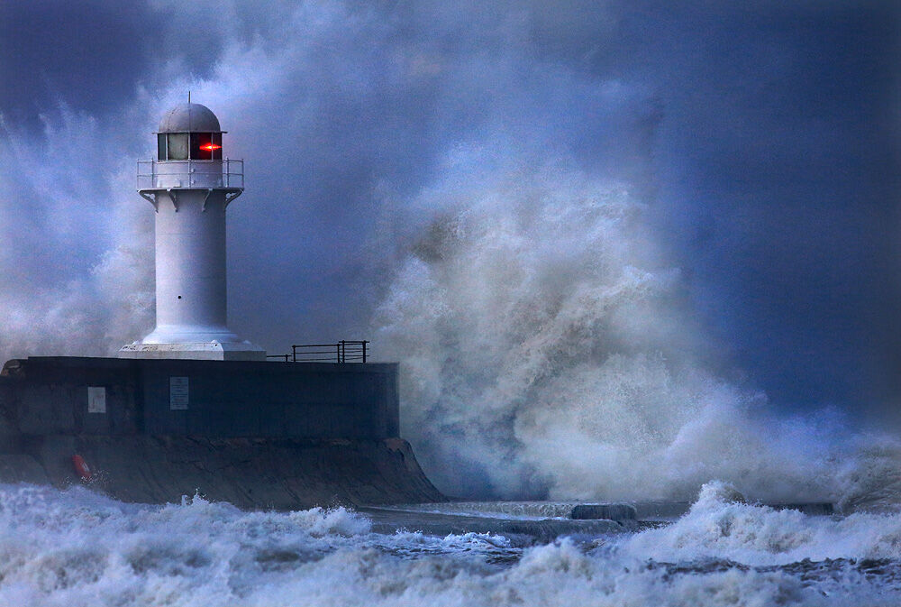 nw 110 South Gare Storm