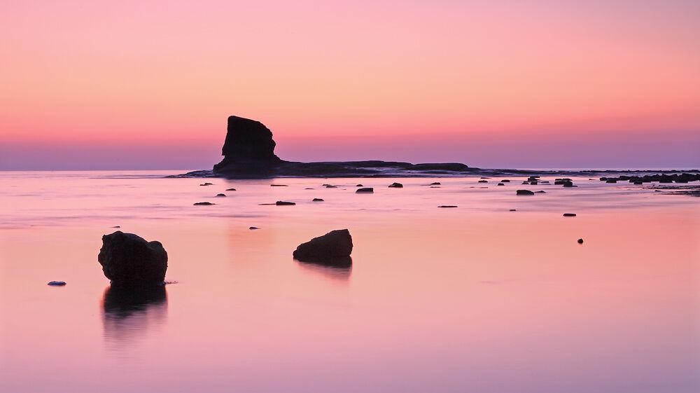nw 120 Saltwick Dawn 1