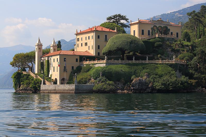 e 130 Villa Balbianello