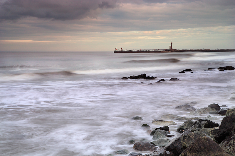 Whitby Waves