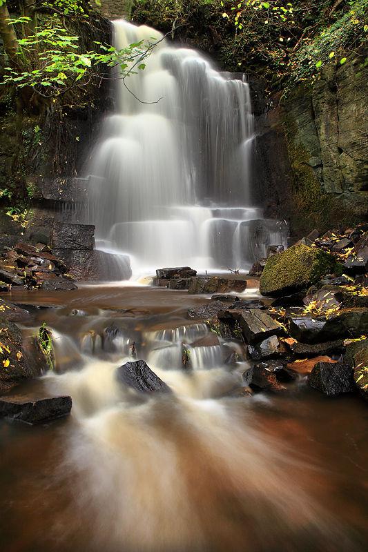 yd 65 Harmby Falls