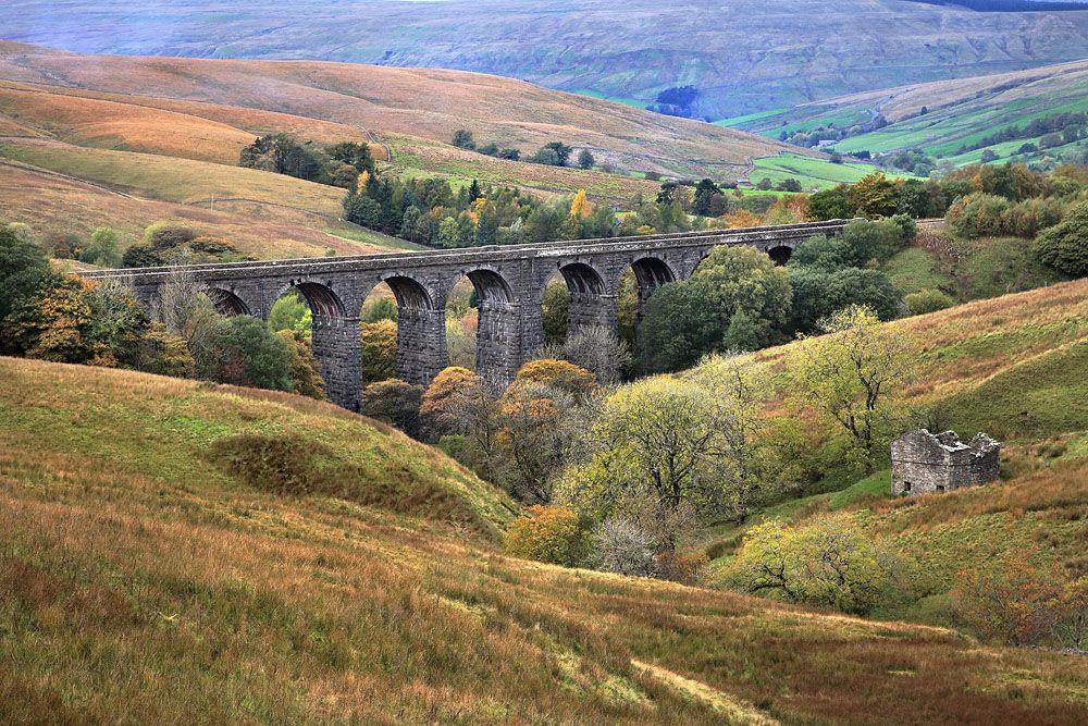 yd 480 Dent Viaduct