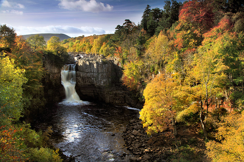 High force Autumn 3