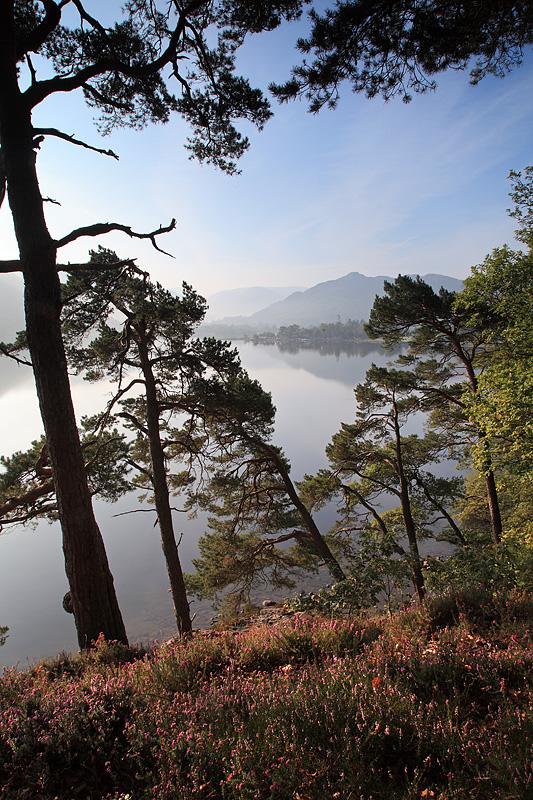 Misty Morn Ullswater 1