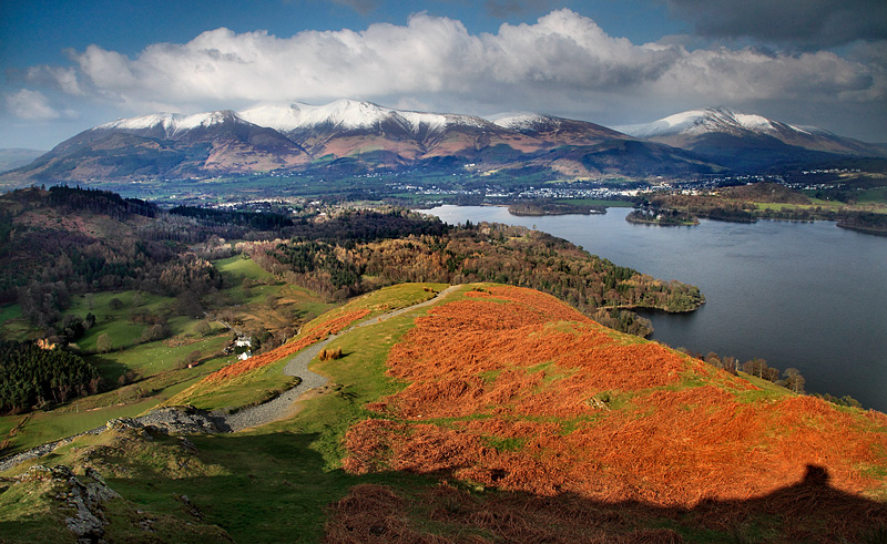 Catbells Viewpoint 2