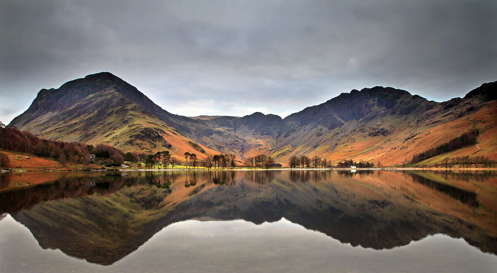ld 50 Buttermere Reflections 2