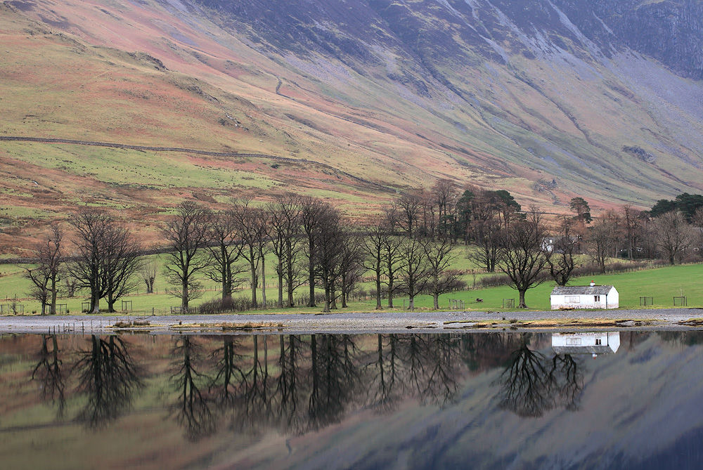 ld 55 Buttermere Reflections 3