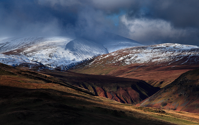 Winter Fells