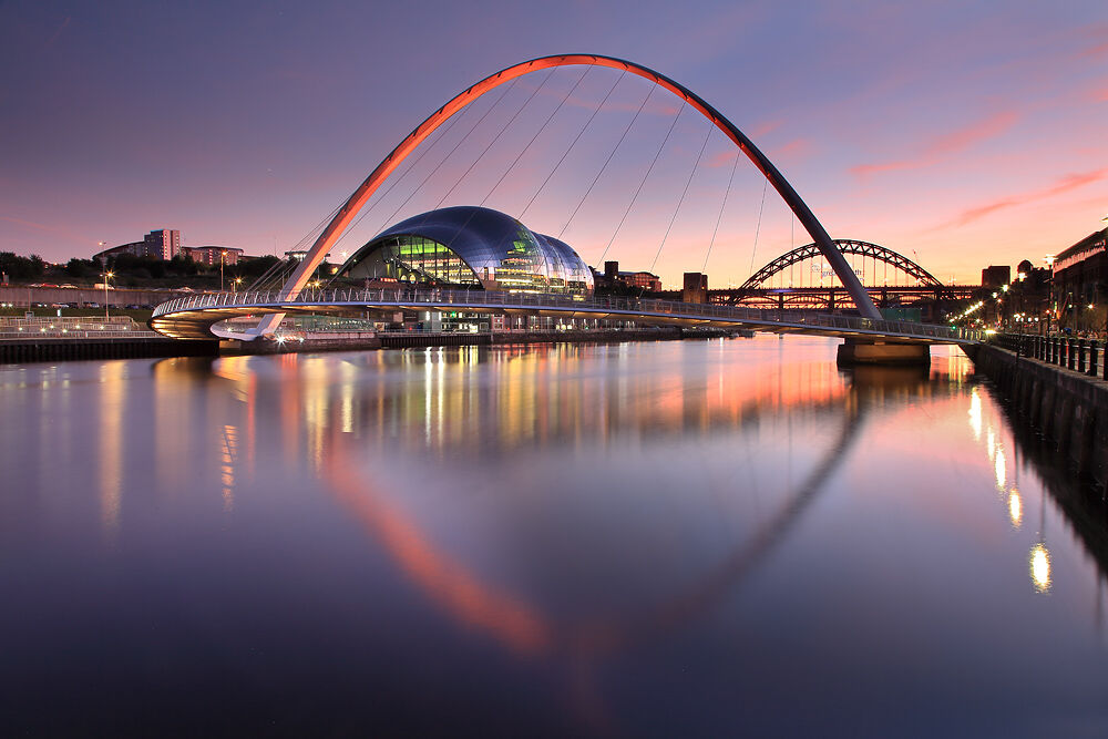 nw 490 Newcastle Quayside 2