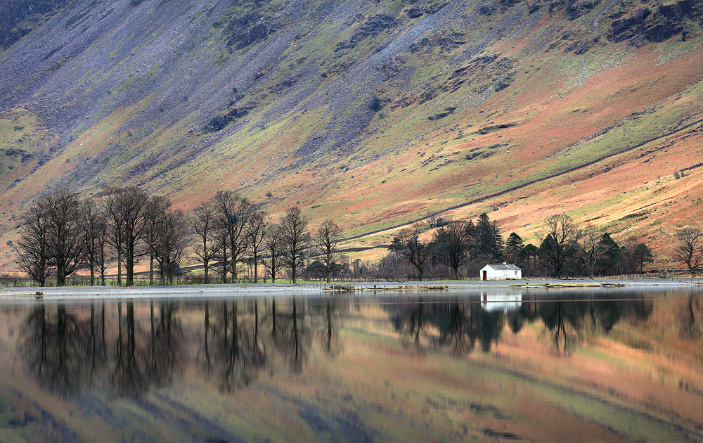 ld 60 Buttermere Reflections 4