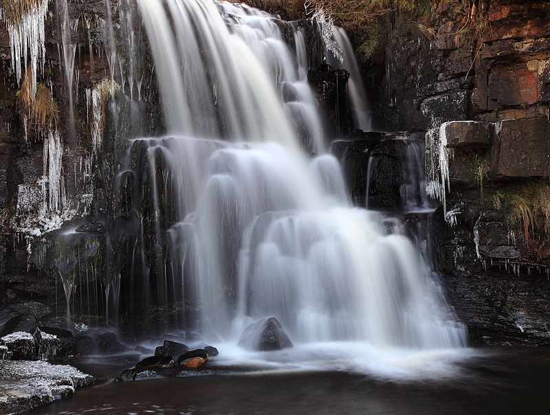 East Gill Force - Winter