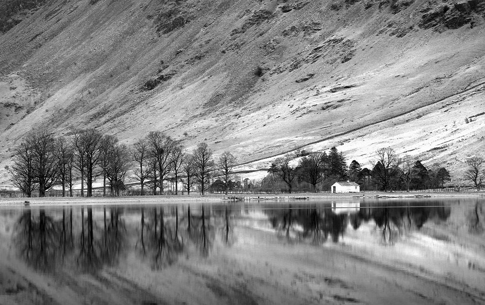 ld 65 Buttermere Reflections 5