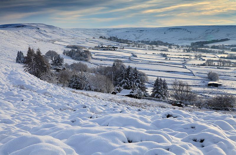 Westerdale Winter 1