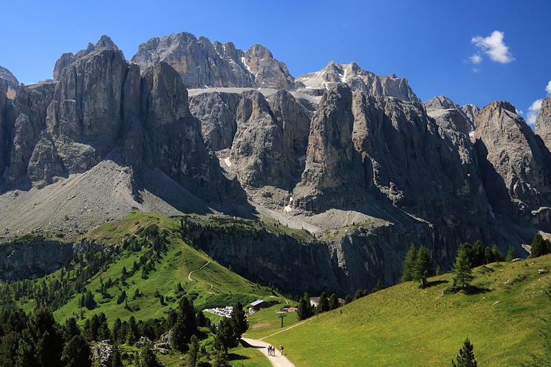 Gruppo Sella - Dolomites2