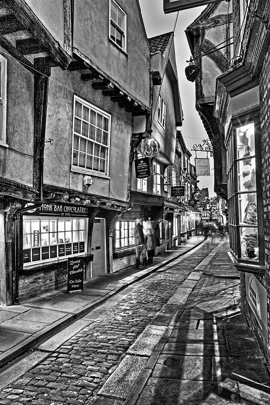 Old York Mono