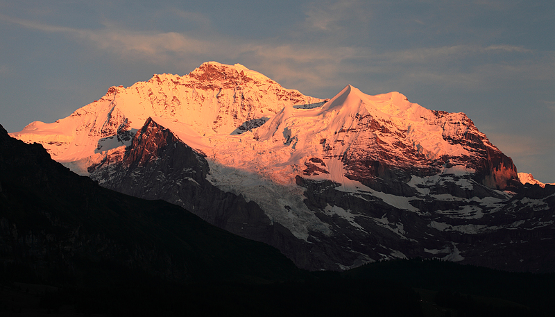 Jungfrau Twilight