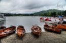 Ambleside Boats