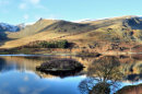 Haweswater in Winter