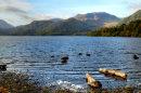 Autumn Ullswater