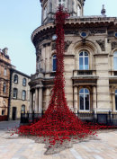 Poppies - City of Culture 2017, Hull