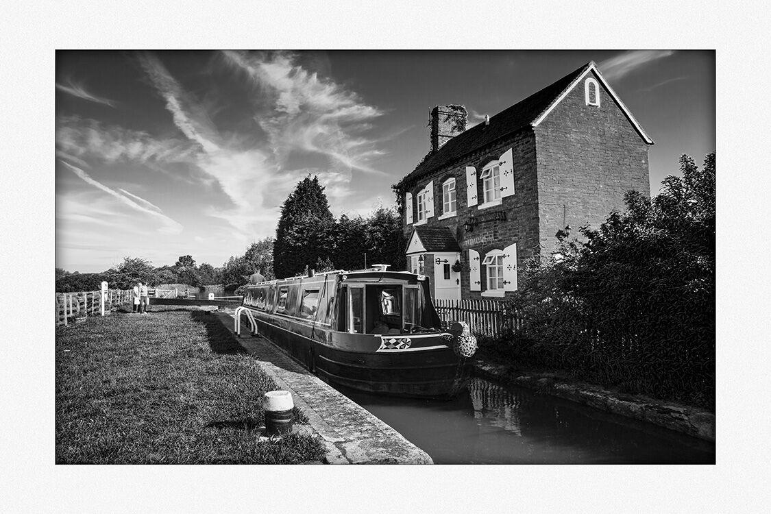 240071 - Somerton Lock