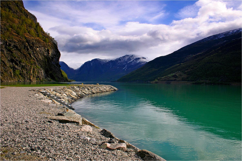 40006 - Sognerfjord