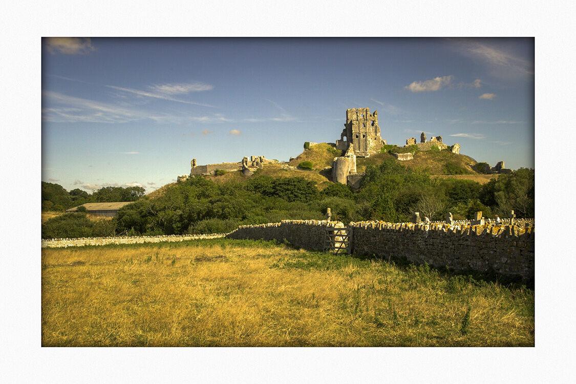 40032 - Corfe Castle