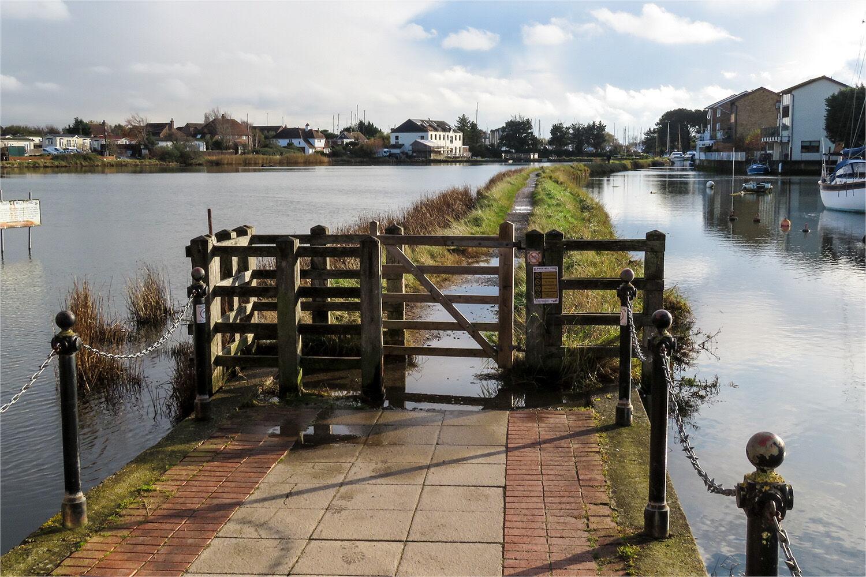 40040 - Slipper Mill Pond