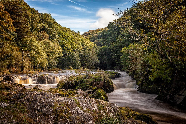 40052 - Cenarth Falls