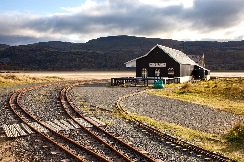 40103 - Fairbourne Railway
