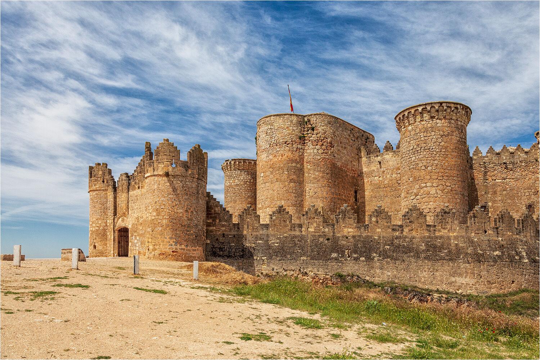 40105 - Belmonte Castle