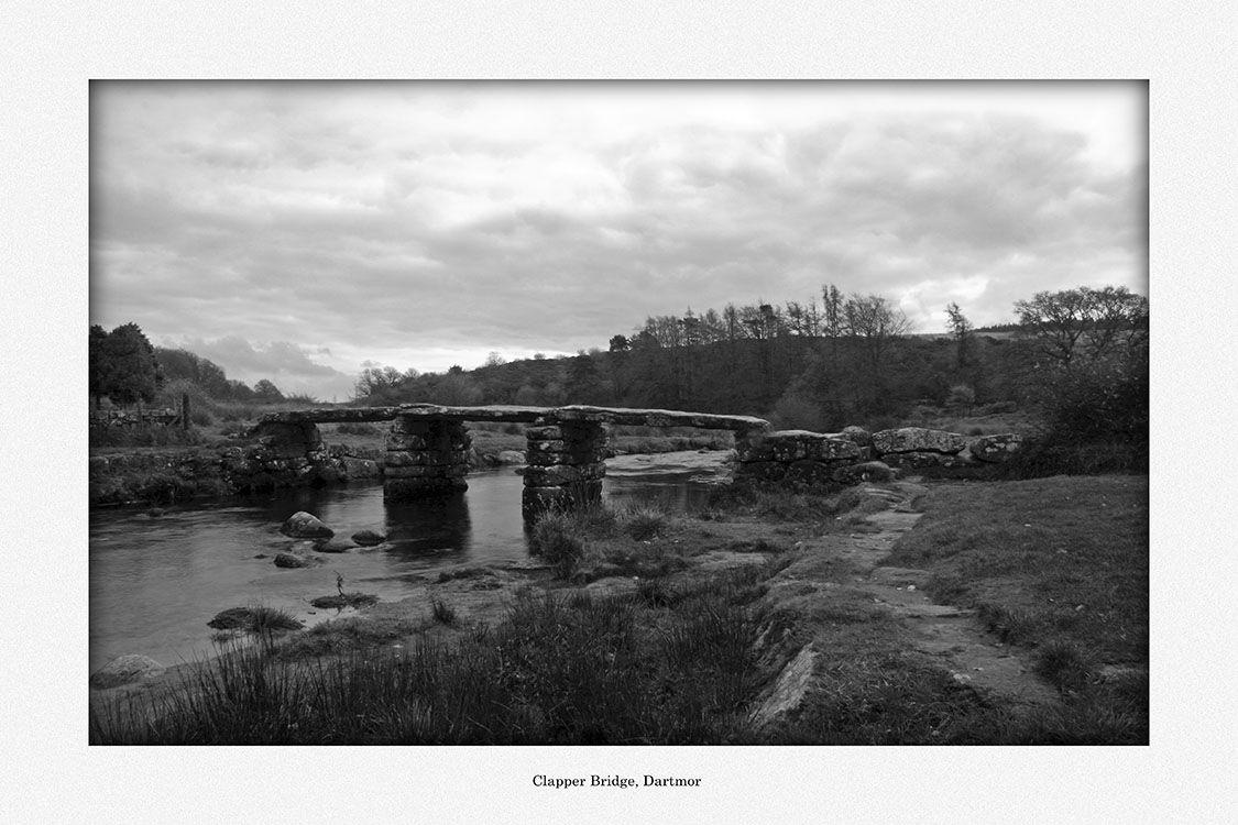 500009 - Clapper Bridge