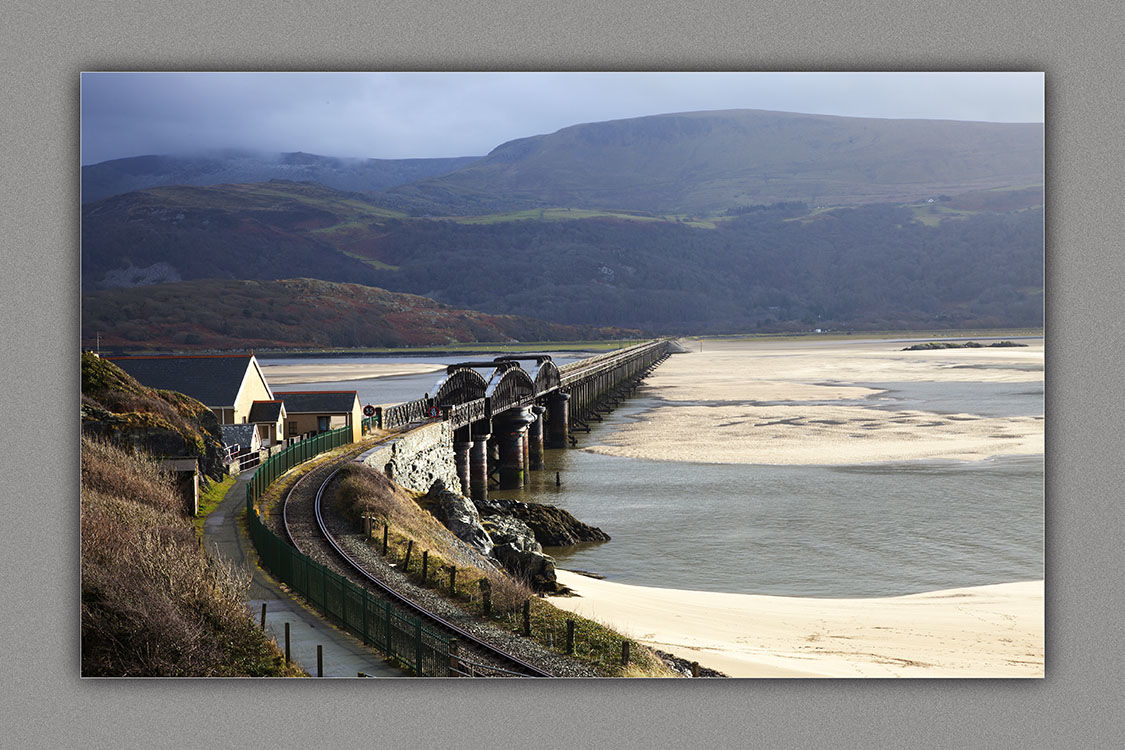 700010 - Barmouth Viaduct