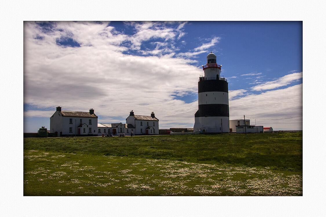 70007 - Hook Lighthouse