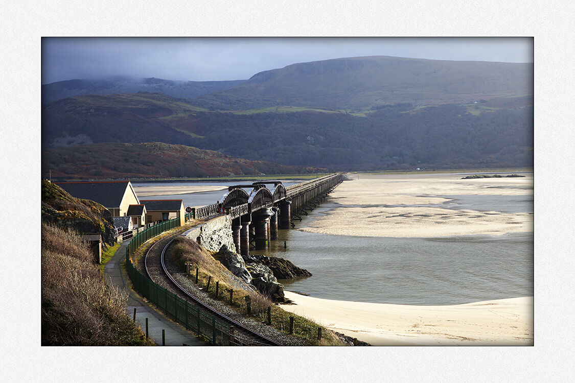 70010 - Barmouth Viaduct