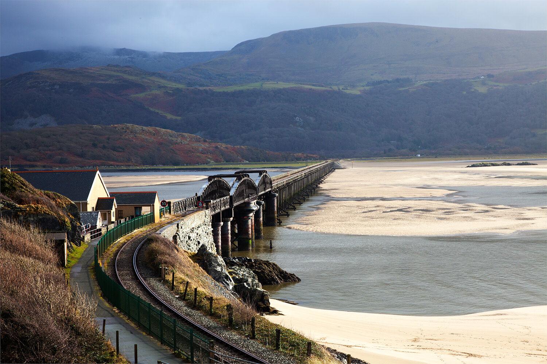 70010 - Barmouth Viaduct