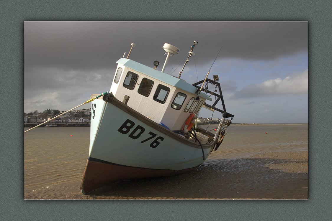 700127 - Fishing Boat