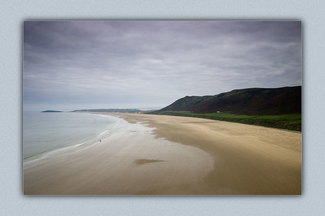 700139 - Gower, Rhossili Beach