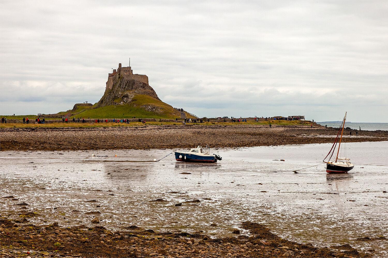 70026 - Lindisfarne Castle