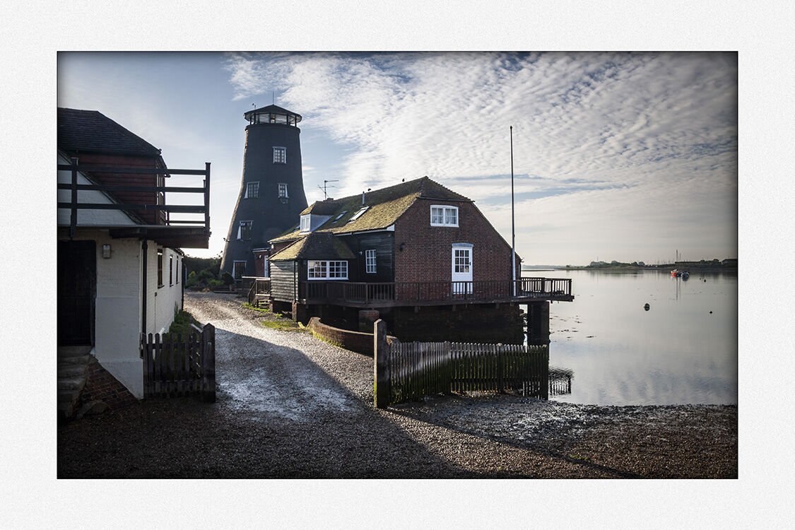 70047 - Langstone Mill House