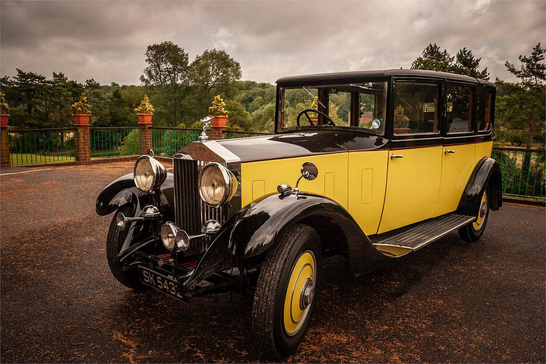 82002 - Rolls Royce
