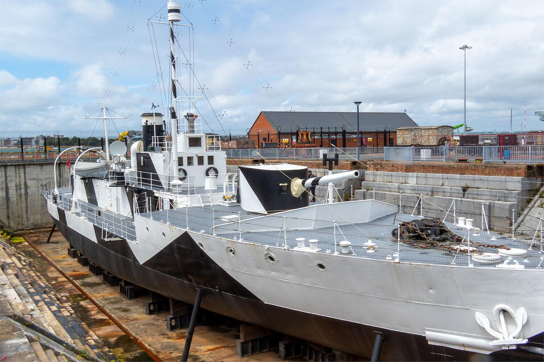 88006 - HMS M.33