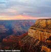 Grand Canyon Colours