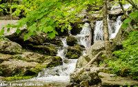 Dark Hollow Falls, Sky Line Drive