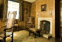 Packwood House interior