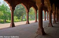 Gardens of the Taj