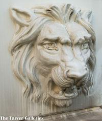 Marble Lion