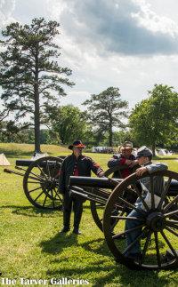 Confederate Canon