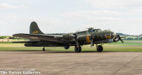 THE LAST ONE,B17 SALLY B
